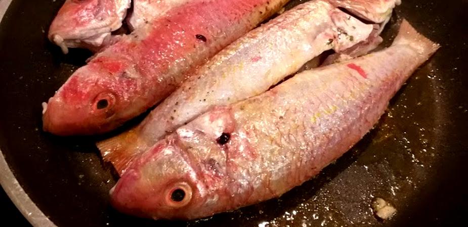 испанская рыба