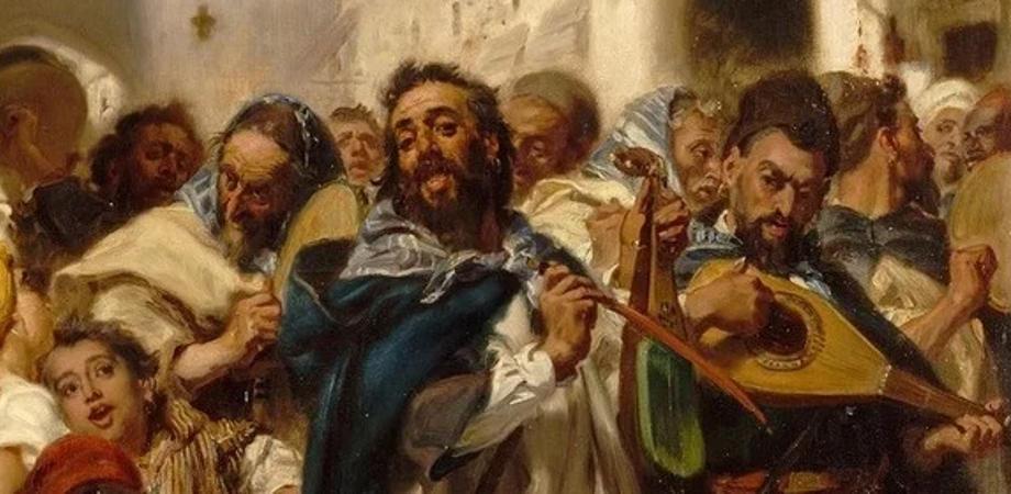 Сефарды - евреи Испании